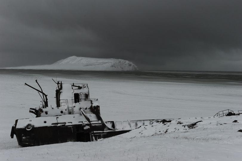 Andrey Shapran – Les chasseurs Akkani à Chukotka