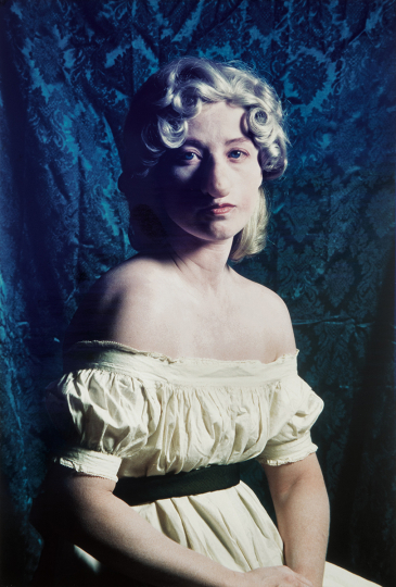 Cindy Sherman, Untitled #197, 1989 - Courtesy Phillips New York