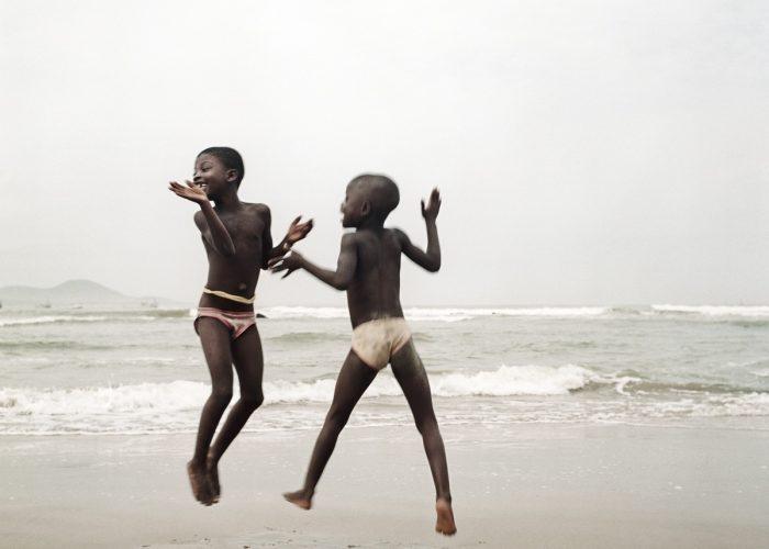 Denis Dailleux - Égypte / Ghana