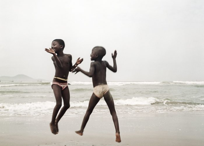 Denis Dailleux - Egypt / Ghana