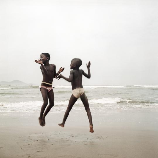 Denis Dailleux – Egypt / Ghana
