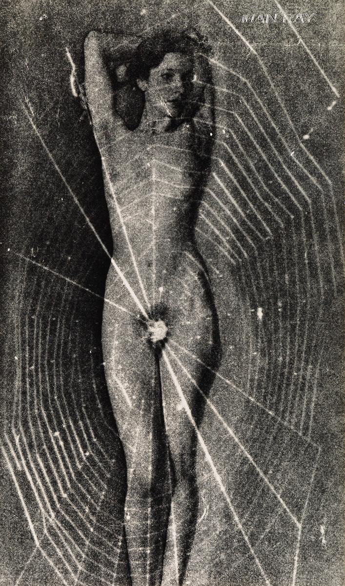 45 000 $ attendus pour les photos de Man Ray aux Swann Auction Galleries