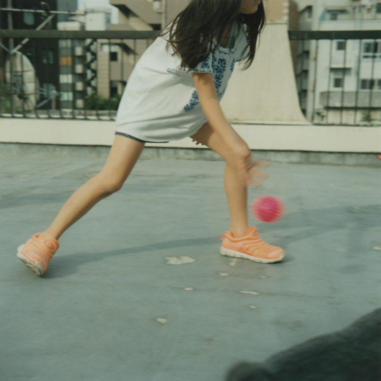 Mikiko Hara : Kyrie