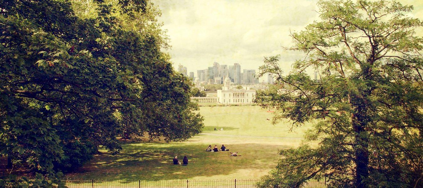 Enzo Crispino – Sur les pas de John Constable