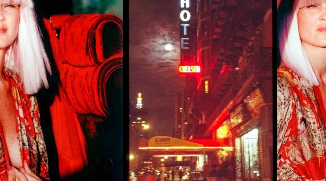 Linda Troeller : Vivre au Chelsea Hotel