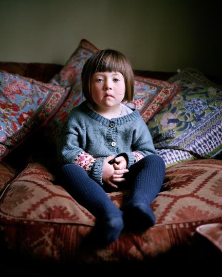 W. Eugene Smith Fund for Humanitarian Photography – Fellowship : Siân Davey