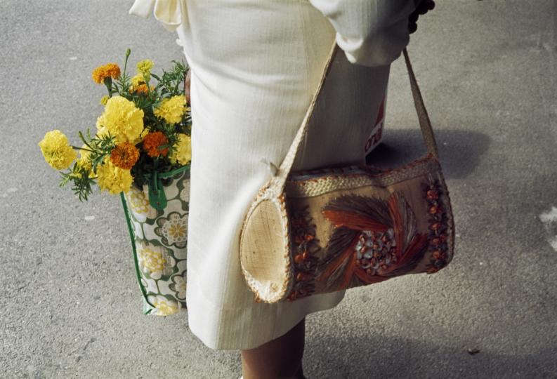 Vivian Maier – In her own hands