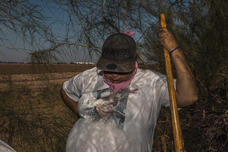 Fonds W. Eugene Smith pour la Photographie Humanitaire : Yael Martínez