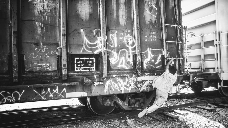 Exposition photo EXPO_018 – « Me dicen El Migrante » de Alain Licari