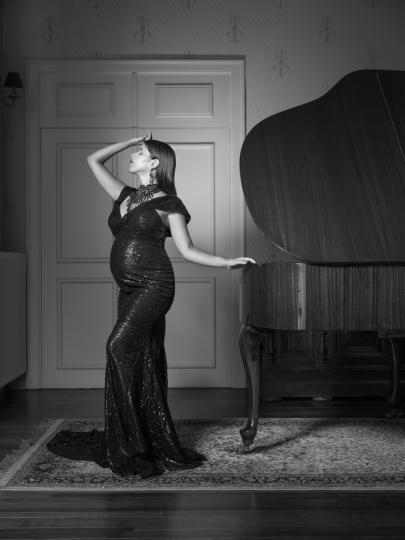 Joanne Widart – Sur un air de Rachmaninov