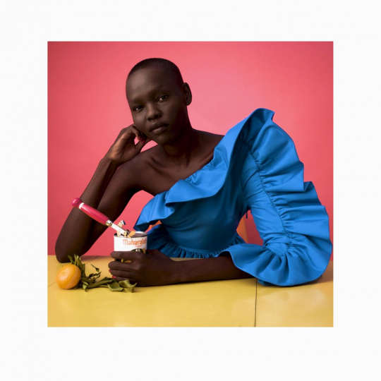 Photo Vogue Festival : A Glitch in the System, deconstructing stereotypes plus Fashion Moving Forward, The Screening Room