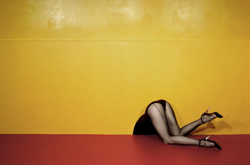 Guy Bourdin : Zoom