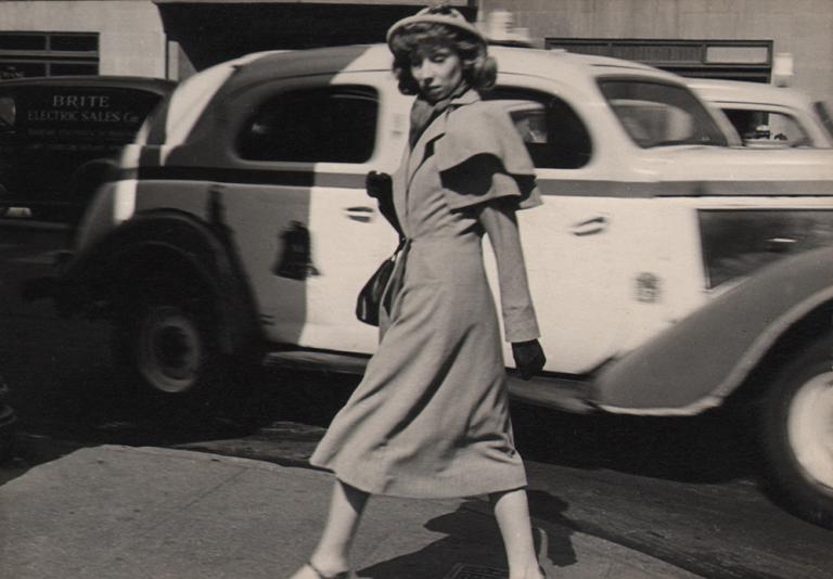 4x14 : four vintage photographs by fourteen women photographers