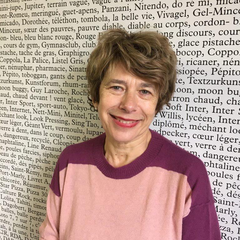 Le ministre de la Culture Franck Riester a nommé Béatrice Salmon à la direction du Centre national des arts plastiques