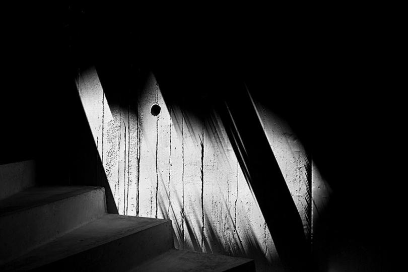 Photography Exhibition Bernard Laurent – Appearances and Coincidences