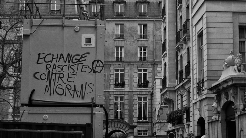 Eric Mistler – Paris / Buenos Aires