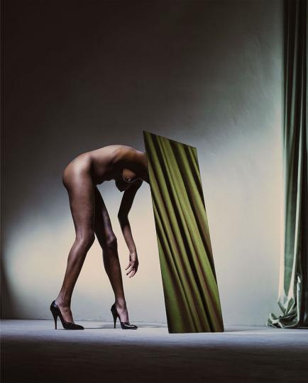 Gilles Berquet : I'll Be Your Mirror