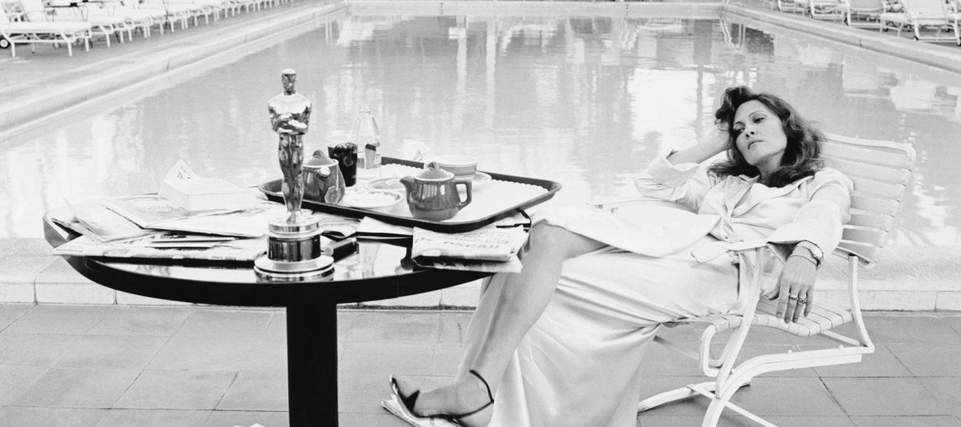 Terry O'Neill  1938-2019  R.I.P