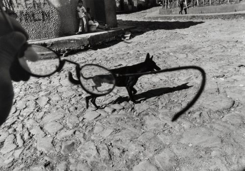 Larry Towell, Vintage Prints