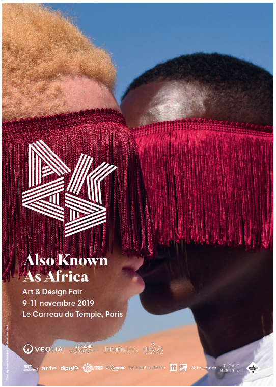 AKAA – Also Known As Africa