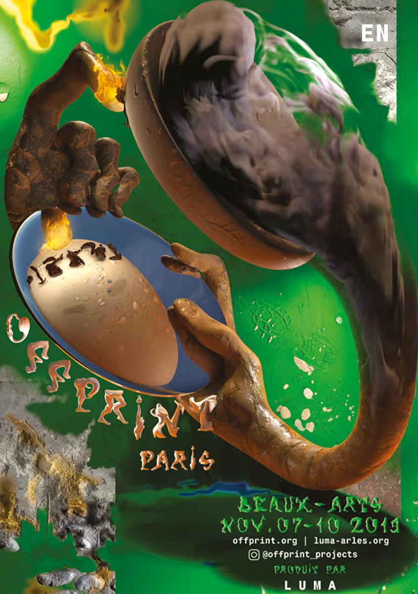 Offprint Paris fête ses dix ans !