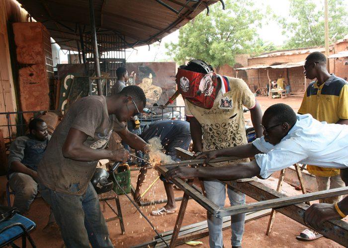 Un vent de solidarité souffle sur les Rencontres de Bamako 2019