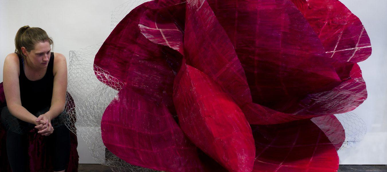 Cynthia Karalla : Read Rose