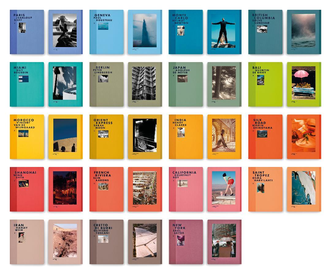 Éditions Louis Vuitton : La collection Fashion Eye en vidéo