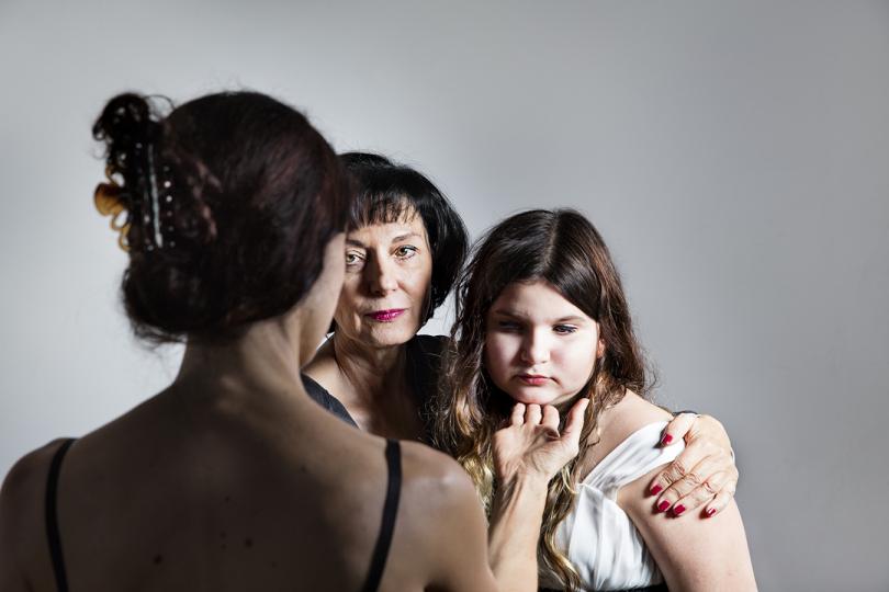 Elinor Carucci : Midlife
