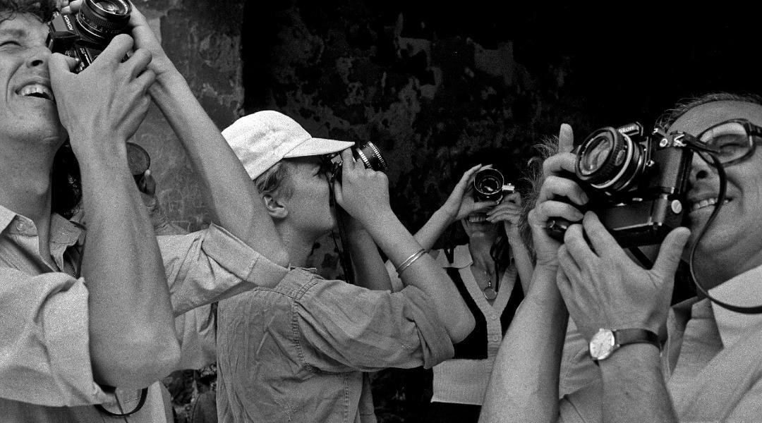 Editorial : L'avenir de L'Oeil de la Photographie – Les résultats du questionnaire