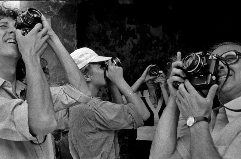 Editorial : L'avenir de L'Oeil de la Photographie - Les résultats du questionnaire