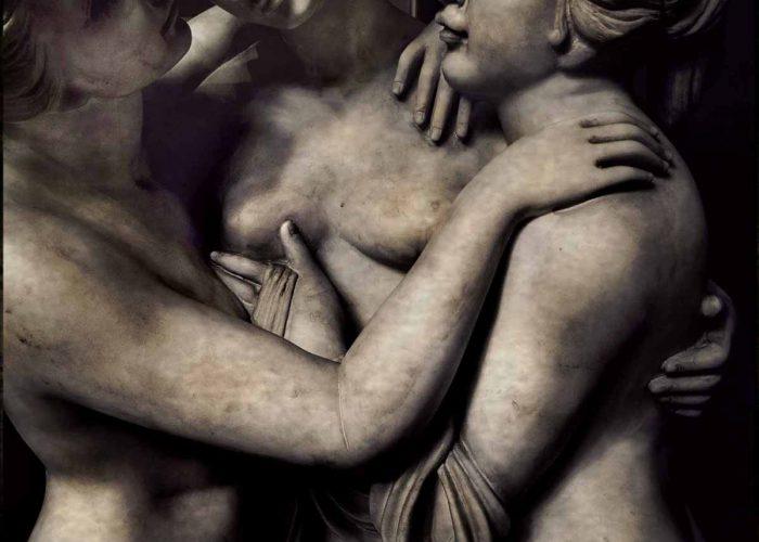 Bruno Cattani : Eros