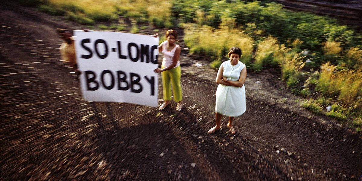 photo l.a. 2020 : Paul Fusco