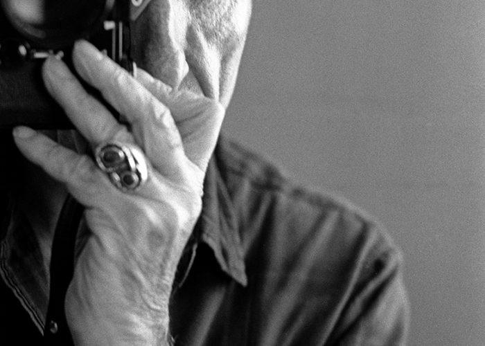 Gilles Mora, l'oreille fine du Pavillon Populaire