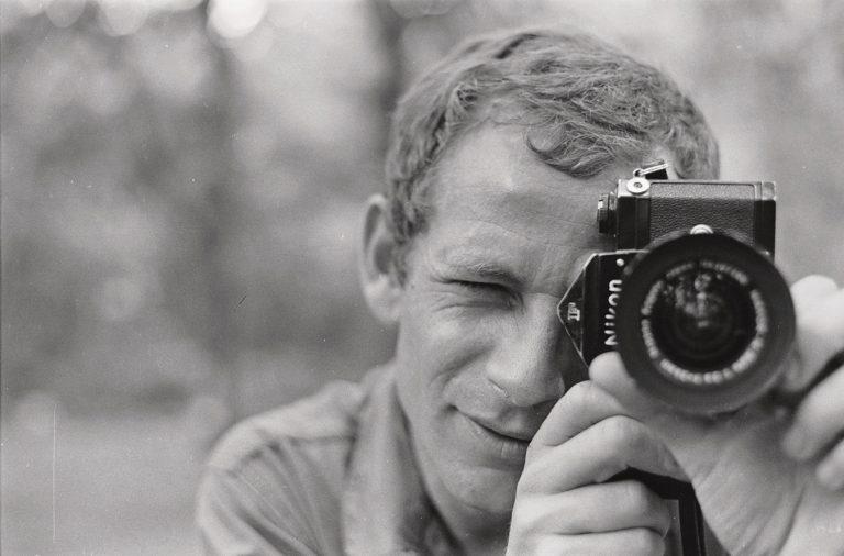 A film about Gilles Caron's gaze