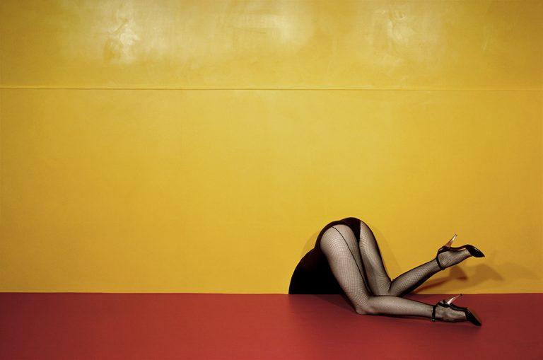 Guy Bourdin : Follow Me