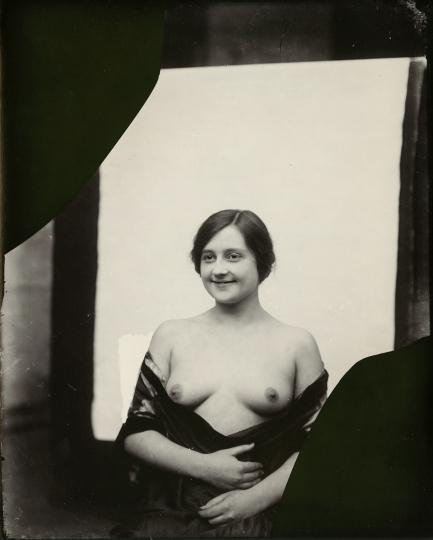 E. J. Bellocq : Storyville Portraits