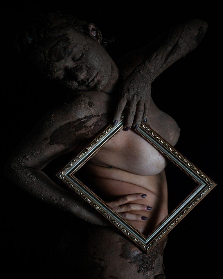 Marcelo Sant'Anna : A Imagen Que Habito