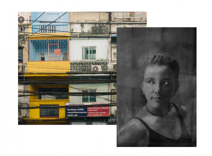 Luk Khrueng Generation: une fenêtre photographique sur le monde des «demi-enfants» en Thaïlande