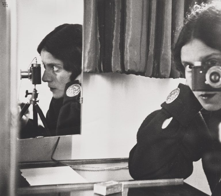 Ilse Bing : La Reine du Leica