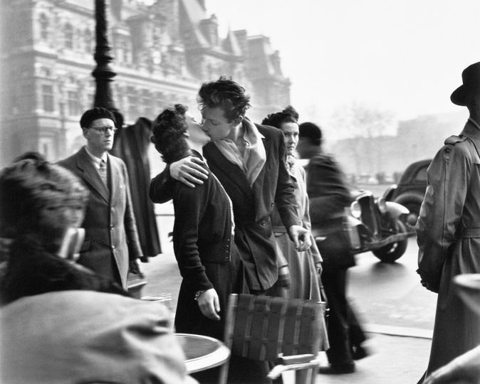 Robert Doisneau : La Beauté du Quotidien