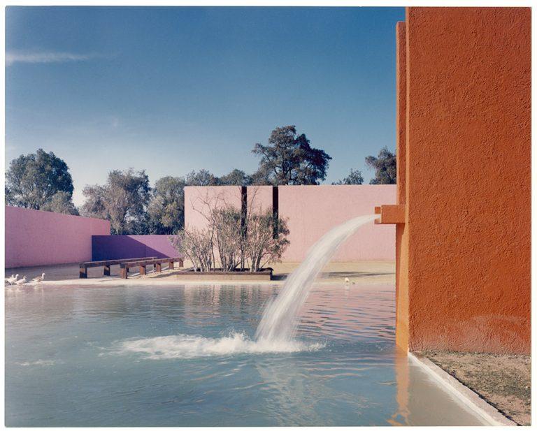 Armando Salas Portugal : Emotional Architecture
