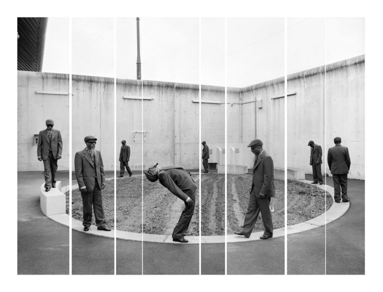 Maxence Rifflet : Nos Prisons