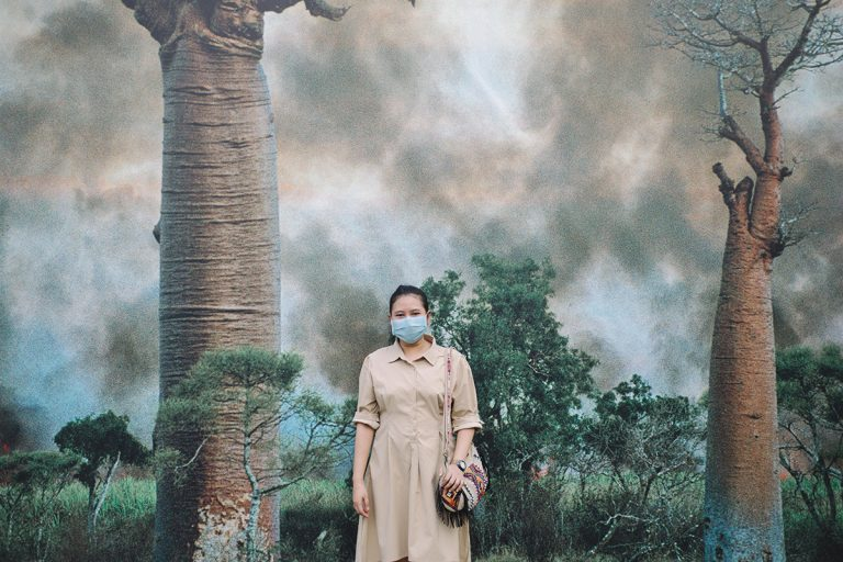 In Yangon, the Yangon Photo Festival puts photography at the service of people