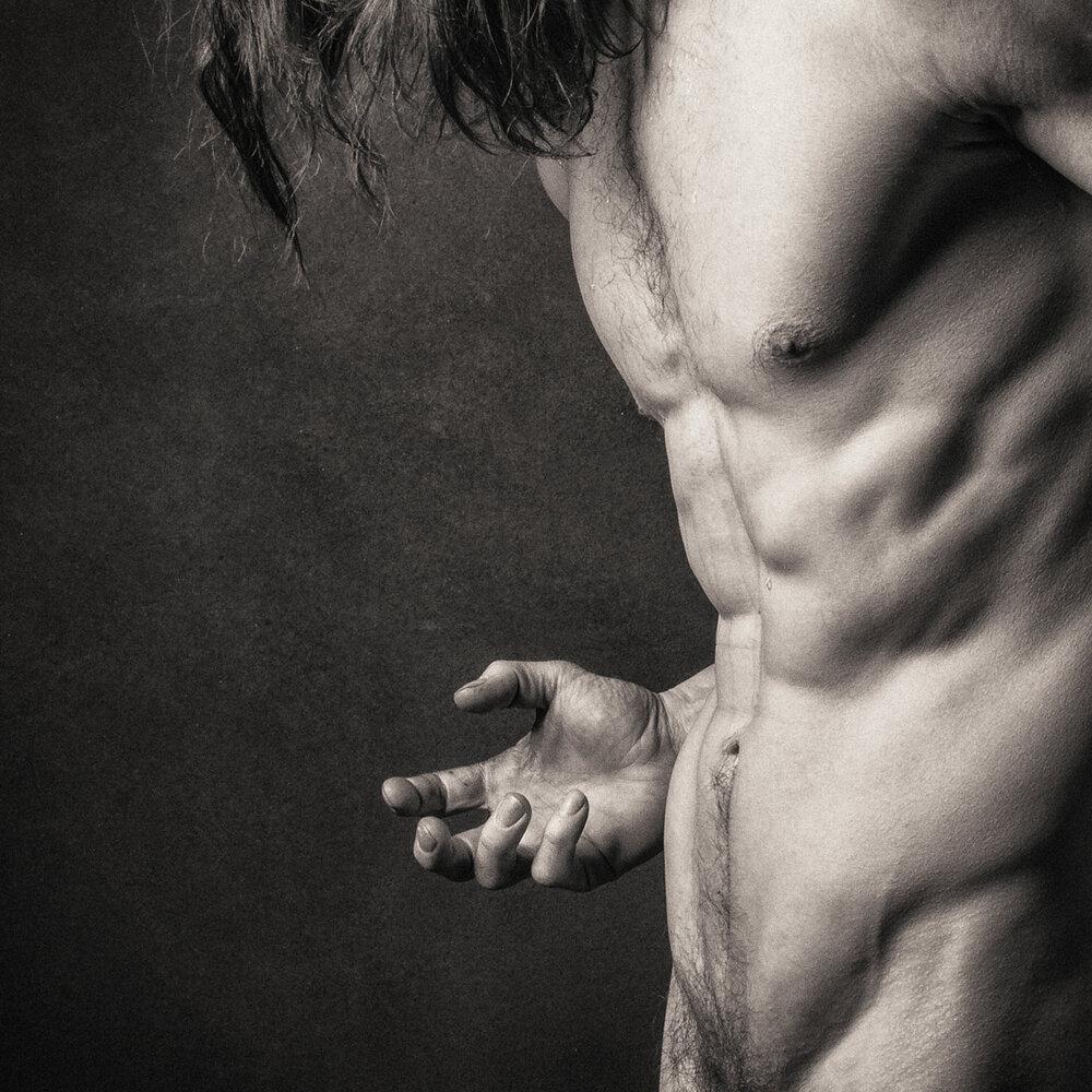 Bare Naked Men