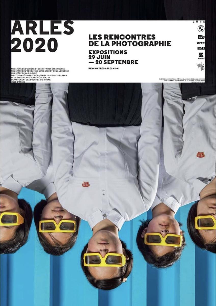 Arles 2020 : Cancellation