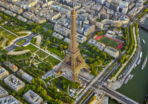 Paris Aerial Photography Awards 2020