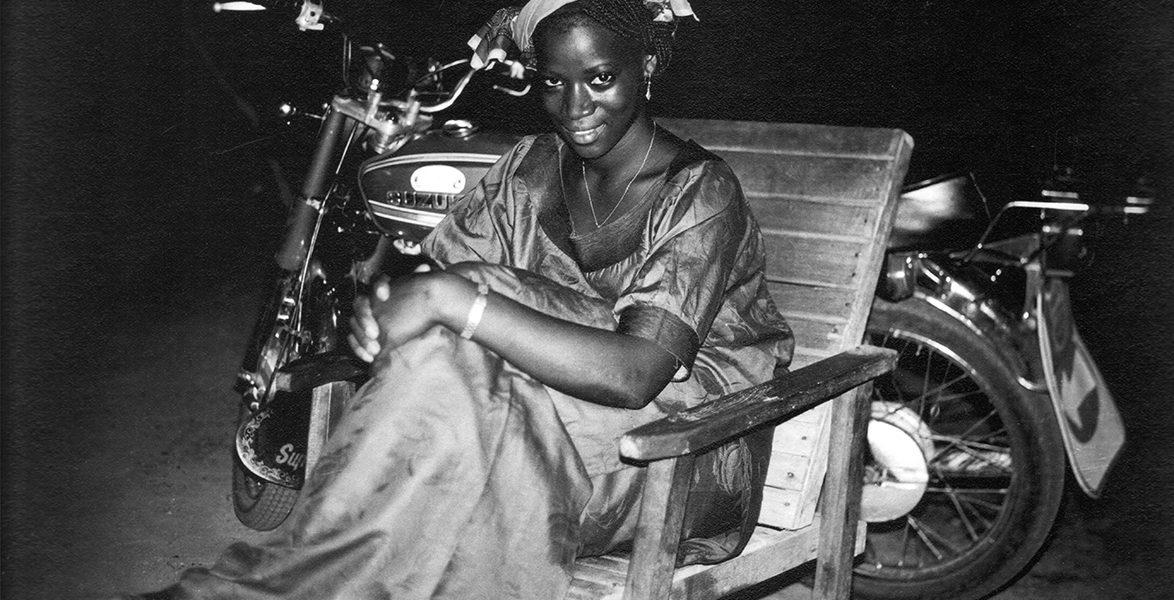 Fondation Blachère : Le Bal de Bamako