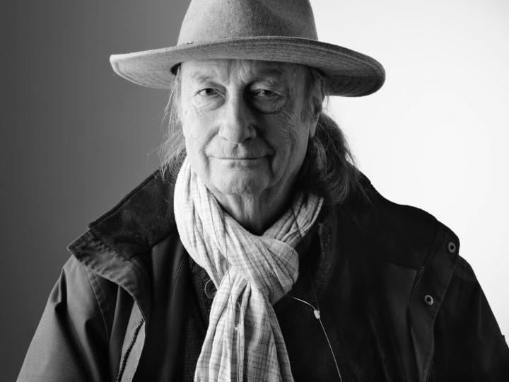 Marc Garanger (1935-2020) by Françoise Denoyelle
