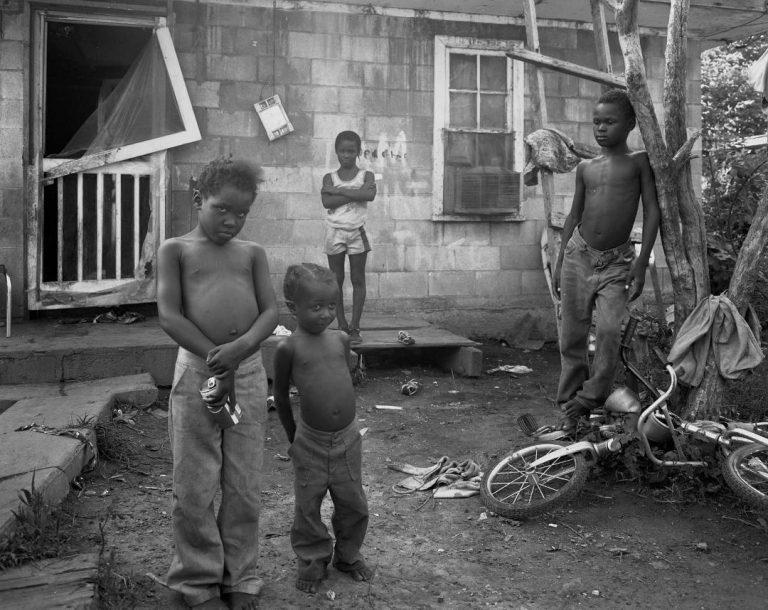 Baldwin Lee : Black Americans in the South